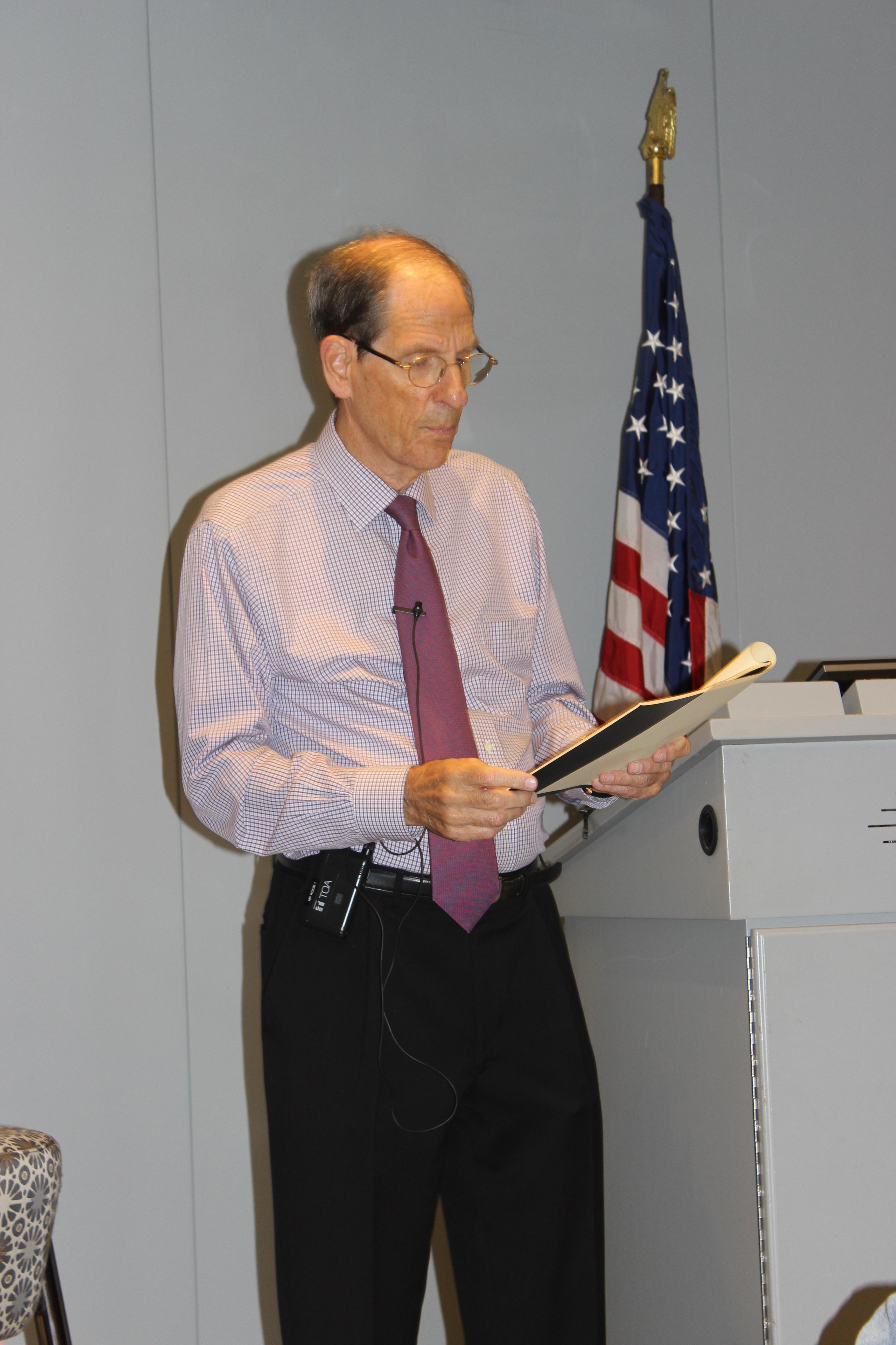Michael Gould