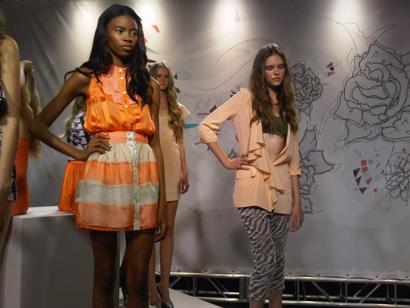 LIM College fashion schools in NYC fashion college