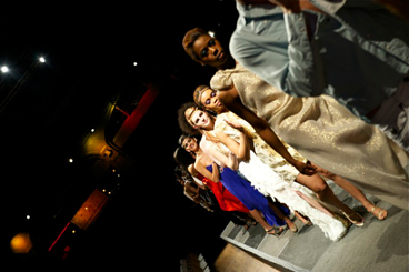 LIM College Kemet Fashion Show 2011