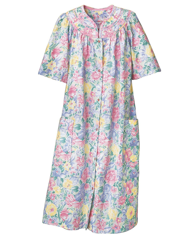 Komar housecoat
