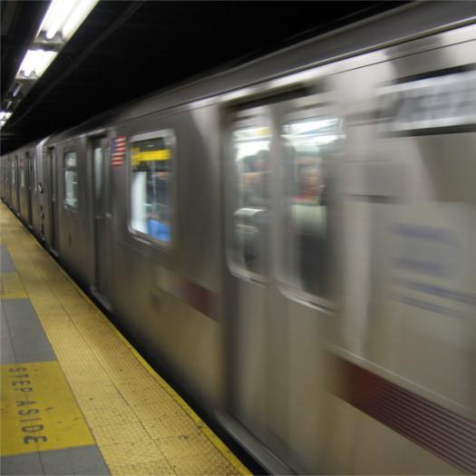 NYC_Subway_6_Train