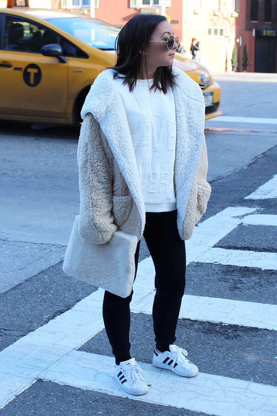 Shearling-and-Sneakers