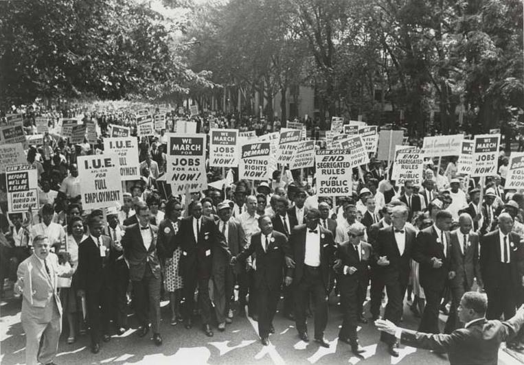 MLK_March