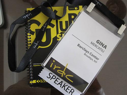 LIM College - International Retail Design Conference