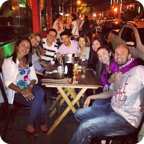 LIM College - Carla Alves