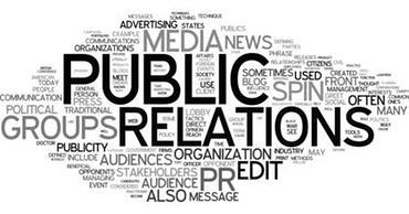 LIM College - Public Relations