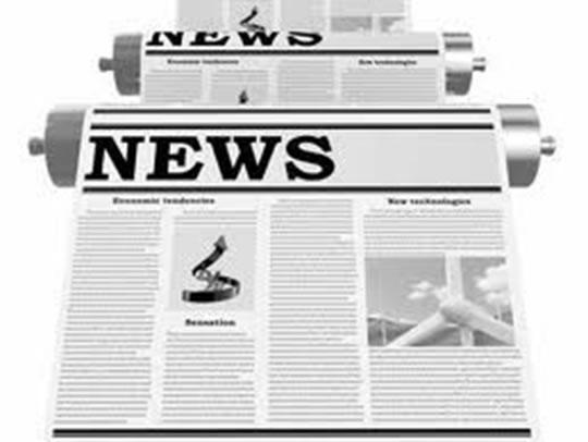 LIM College - Newspaper