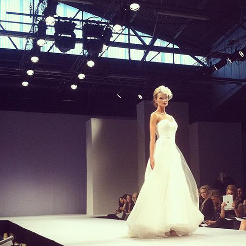 LIM College - New York Bridal Week