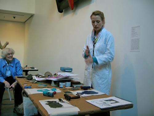LIM College - Professor Lanfranco