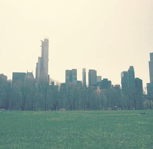LIM College - Central Park