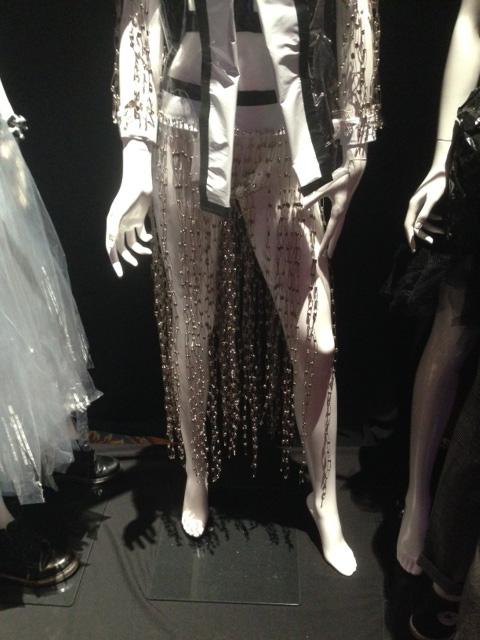 Erin Meade - Mannequin pants