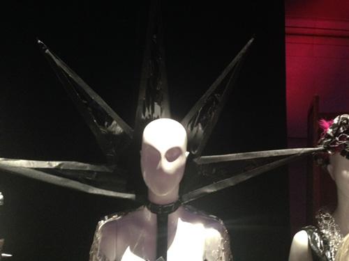 Erin Meade - Mannequin hair