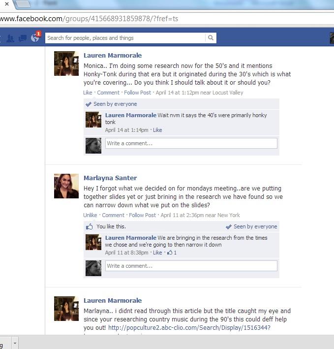 limcollege.edu staff Staff Profiles Desktops & Documents rclark Desktop Facebook Amanda 2