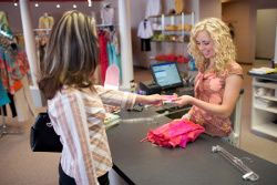 Working Retail