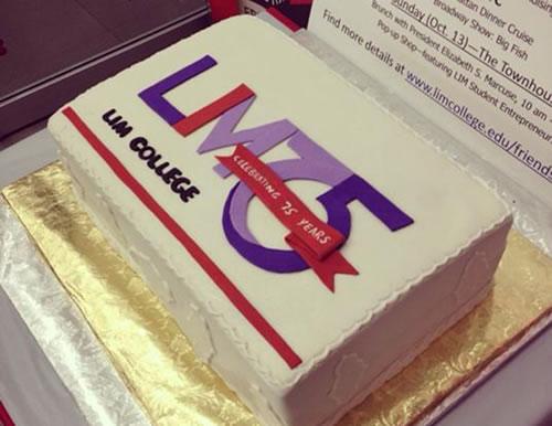 Celebrating LIM's 75th Anniversary