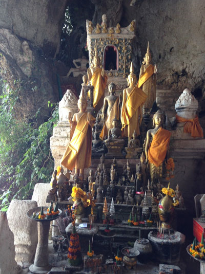 limcollege.edu root Profiles Faculty rclark Desktop Faculty Blogs 2013 Pics Fred Visit to Laos xBuddhas inside cave resized 600
