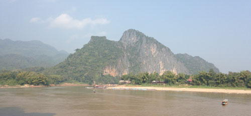 limcollege.edu root Profiles Faculty rclark Desktop Faculty Blogs 2013 Pics Fred Visit to Laos xView from riverboat