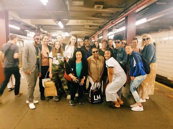 destination fashion group
