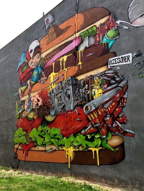 Billyburg_Mural
