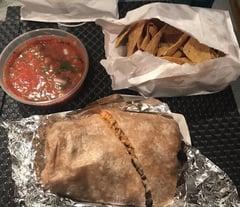Burrito Y Mas