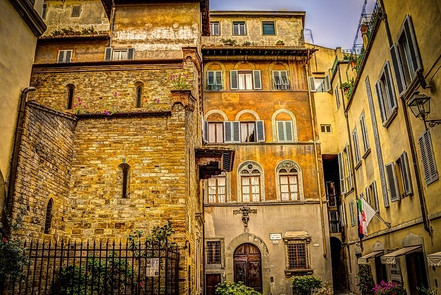 Florence_Architecture