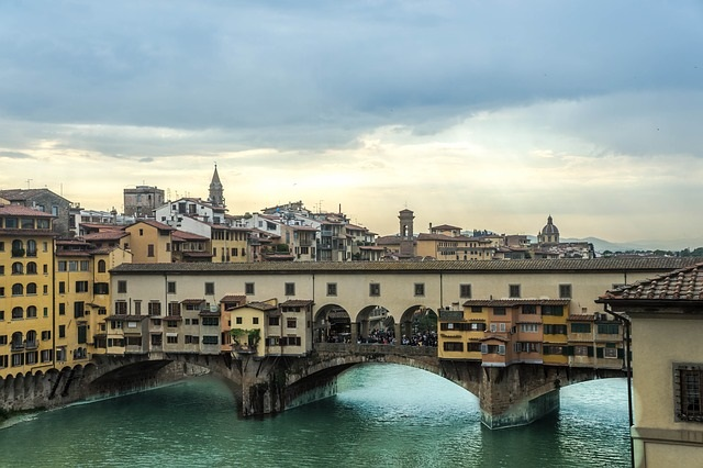 Florence_Ponte_Vecchio