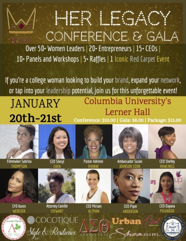 Her Legacy, Women's Conference.jpg