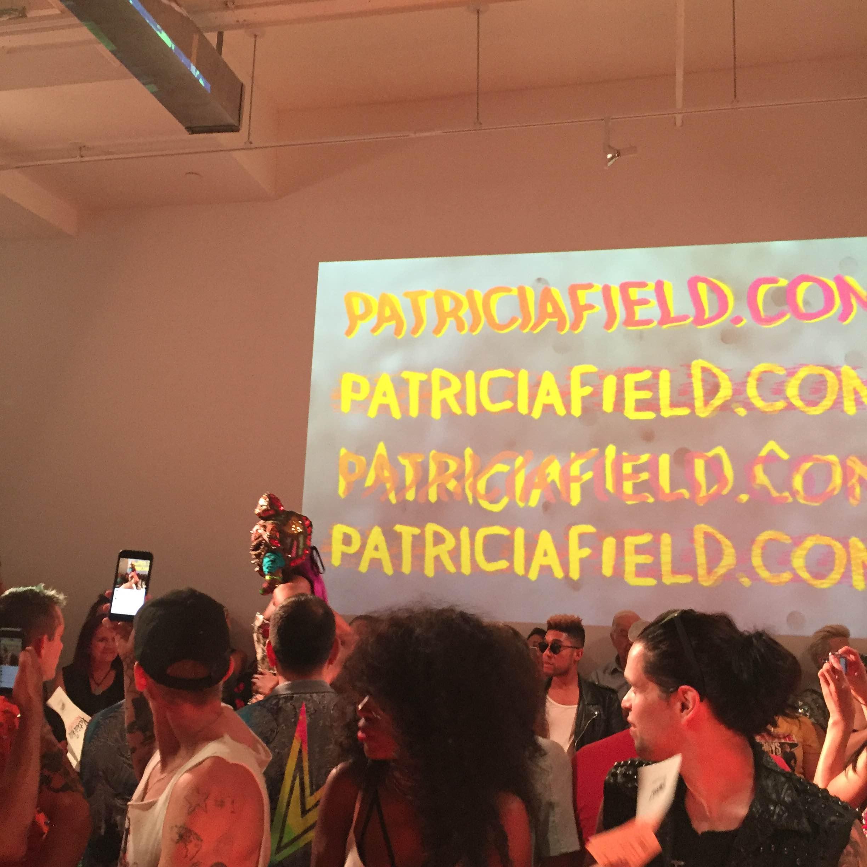 Patricia Field Show photo 1