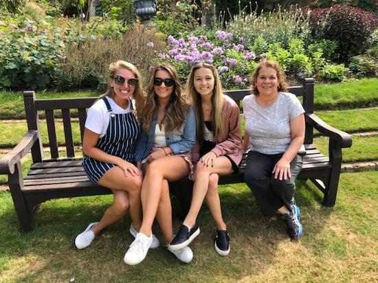 IMG_6291 Visiting Moat Garden at Windsor Castle