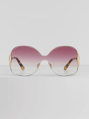 Marchon - glasses 1