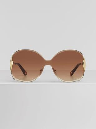Marchon - glasses 2