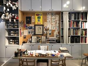 Musée Yves Saint Laurent 2