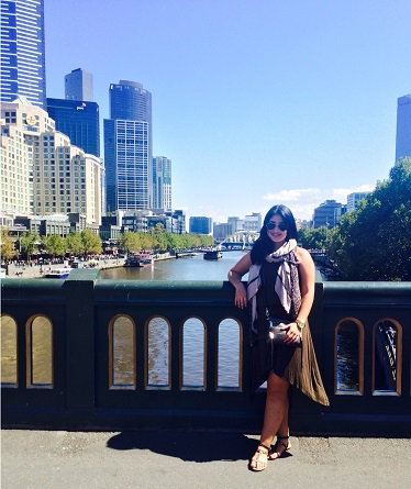 Nicole_Melbourne