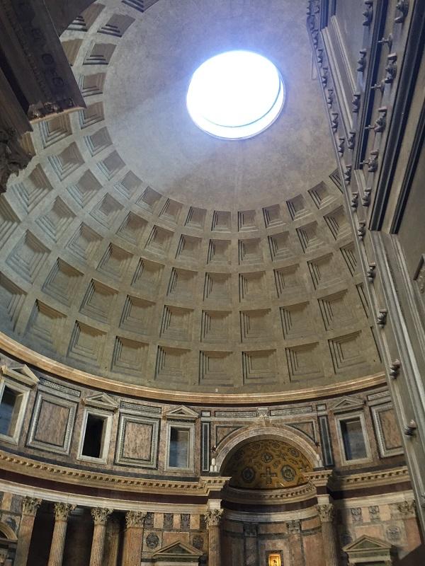 Pantheon_Dome