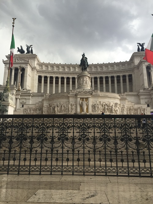 Rome_AltaroftheFatherland