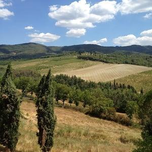 Tuscan_Landscape