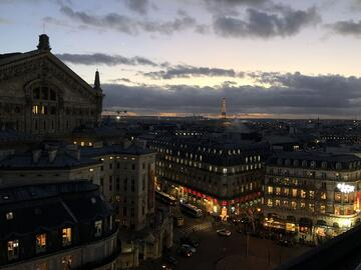 paris night (1-8)