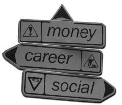 money-career-social